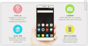 root coolpad