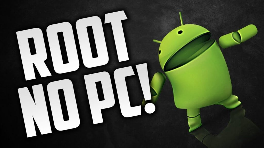 Root Sony without pc