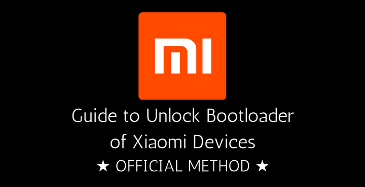 How to Unlock Xiaomi Bootloader Smartphone - Android Root